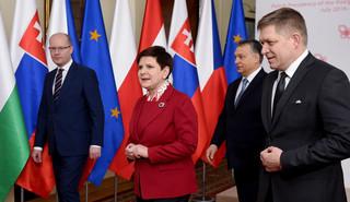 Eksperci: Wspólny głos V4 zostanie w UE wysłuchany