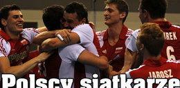 Polscy siatkarze mistrzami Europy!!!