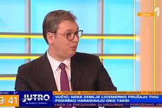 """""""NE ISKLJUČUJEM RAT I UBIJANJE SRBA"""" Vučić o Kosovu: Znam te junake koji bi da ratuju, a ne bi bili u stanju da budu napolju na -1"""