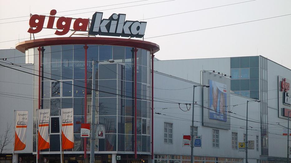 Átalakul a Kika: már az áruházlánc új neve is kiderült