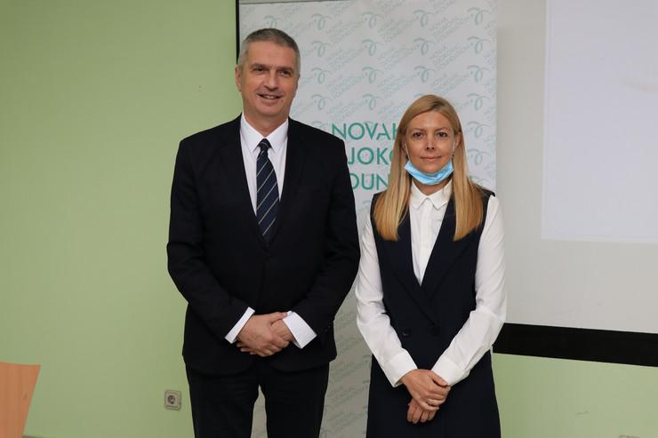 Vredna donacija za Klinički centar Kragujevac