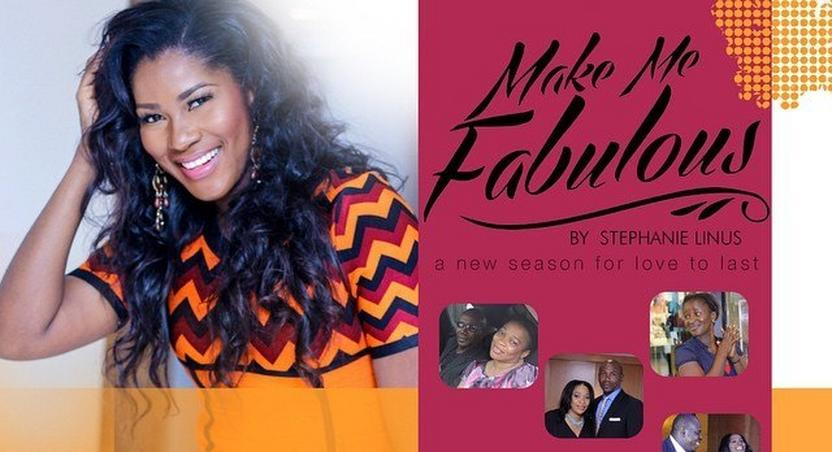 Stephanie Linus premiered her reality series in May, 2015