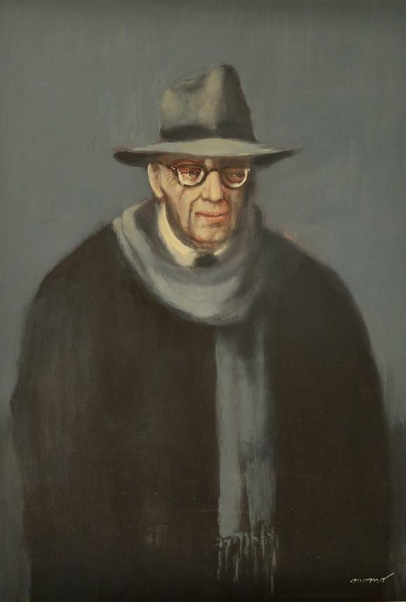 Todor Manojlović