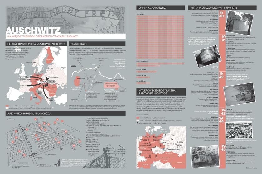 """""""Infografika. Wiedza w obrazach"""""""