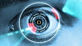 Ruchy gałek ocznych zastąpią hasła?