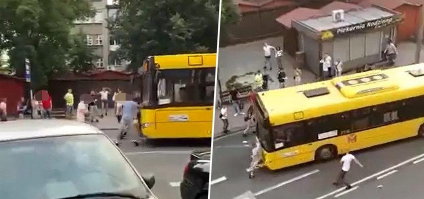 Po śmierci 19-letniej Basi chuligani grożą... kierowcom autobusów!