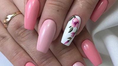 10 beautiful nail art design ideas