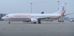 Rządowy Boeing 737 od ponad roku nie przewiózł ani jednego pasażera!