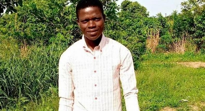 Kidnapped FUNAAB student regains freedom. [The Nation]