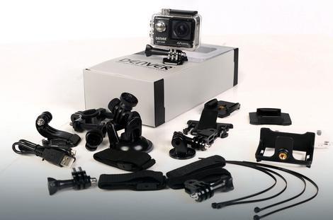 Denevr akciona kamere