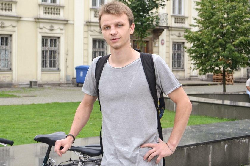 Wojciech Kozak apeluje do sklepów i marektów