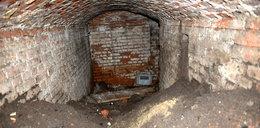 Tajemnicze tunele pod Łodzią