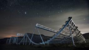Kanadyjski radioteleskop tworzy mapę wszechświata