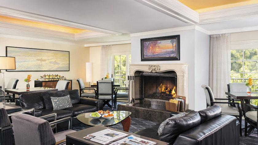 The Ritz-Carlton Laguna Niguel, Orange County