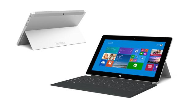 Surface 2 jest naturalnym następcą pierwszego tabletu Microsoftu. Tablet został wyposażony w ekran Full HD oraz mocny układ graficzny nVidia Tegra 4. W sprzedaży pojawią się dwie wersje urządzenia - z 32 GB oraz 64 GB wbudowanej pamięci. Za pierwszą z nich zapłacimy 449 dolarów, za drugą - o 100 dolarów więcej. Dodatkowo otrzymamy również 200 GB miejsca w usłudze SkyDrive.