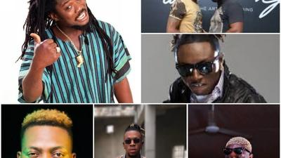 The evolution of the indigenous Nigerian street sound?