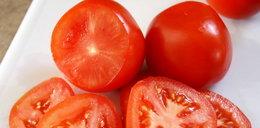 Uważaj na te pomidory. Tak je poznasz