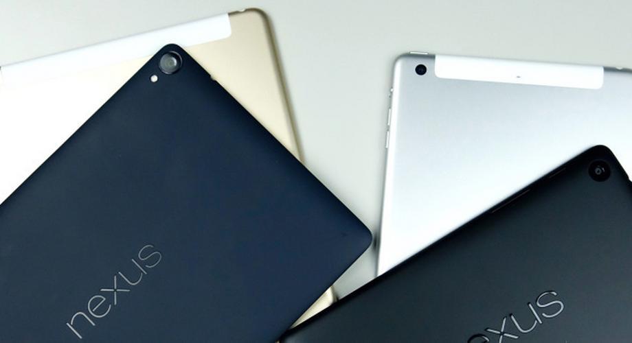Tablet-Markt: iPad bleibt weiter Nummer eins