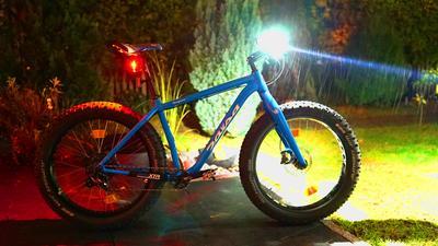 Fahrradleuchten: Helles Licht mit Akku oder Batterie ab 15 Euro