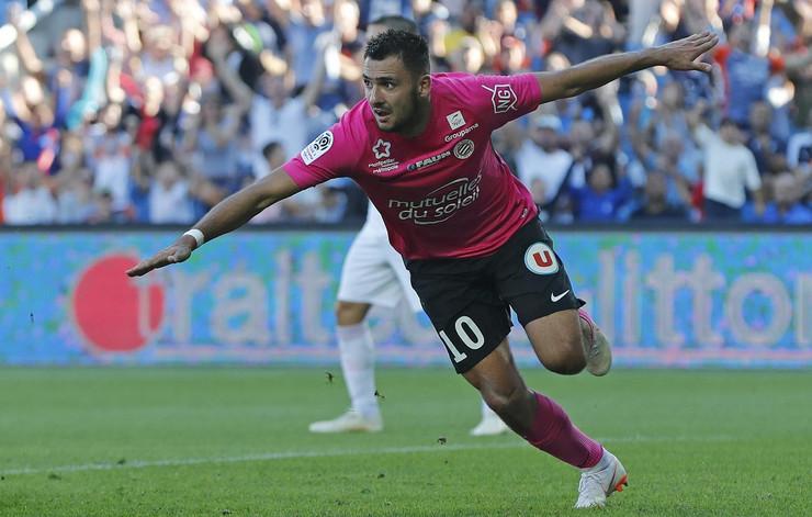 FK Monpelje