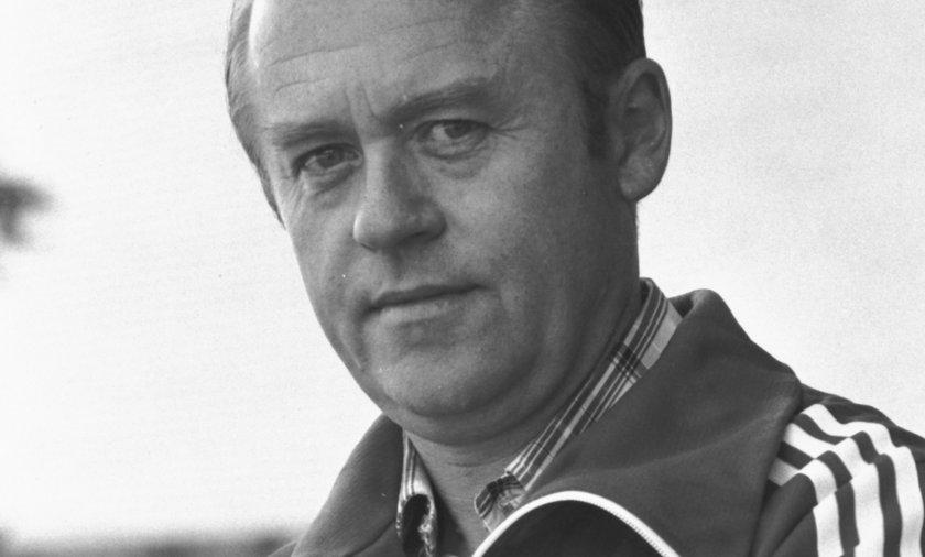 Adam Smelczyński nie żyje. Wicemistrz olimpijski z Melbourne w 1956 roku przeszedł amputację obu nóg