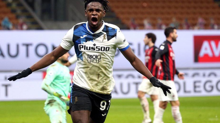 AC Milan - Atalanta Bergamo