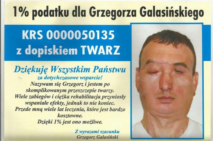 Grzegorz Galasiński