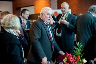 Olszewski o Wałęsie: W stoczni mówiło się, że był konfidentem, że w pewnym okresie był zwerbowanym współpracownikiem [WYWIAD]