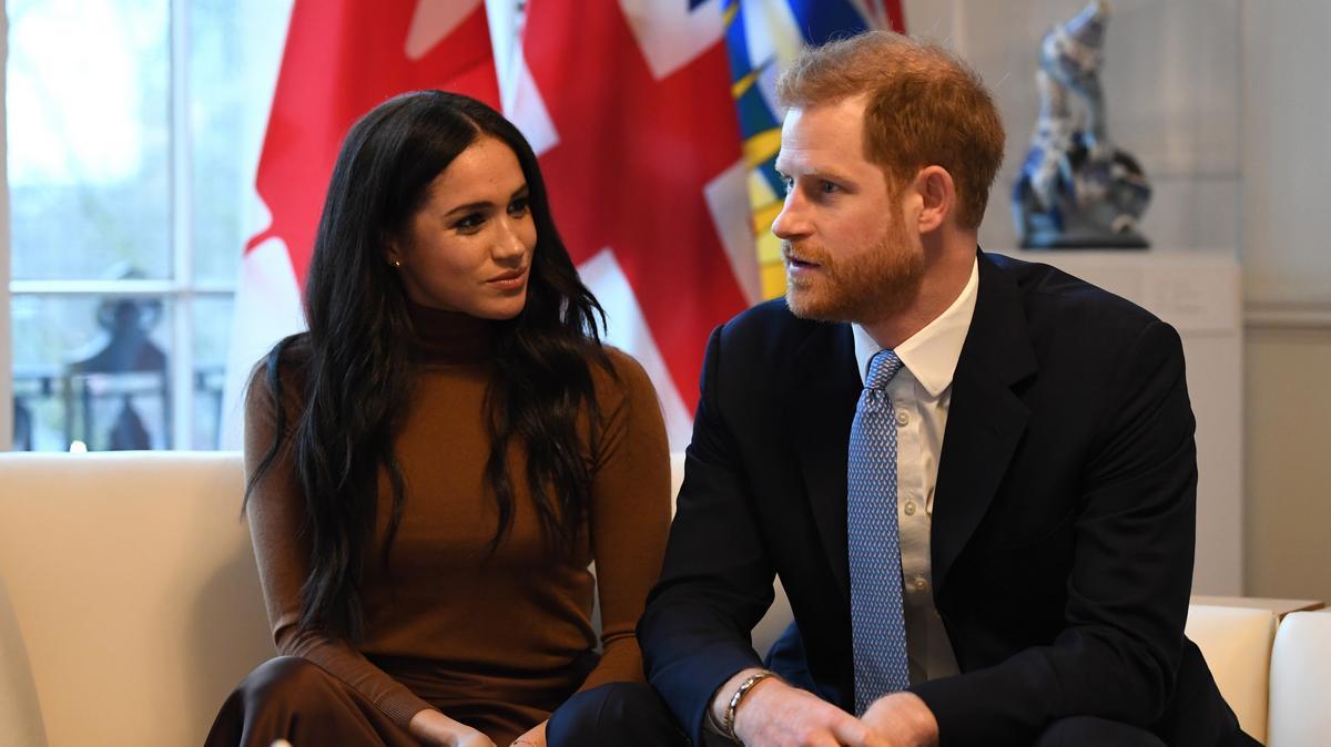 Harry és Meghan nem sajnálják a pénzt, ha a biztonságukról van szó – hihetetlen összeget költenek testőrökre naponta