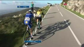 2. etap Volta ao Algarve dla Martina, Kwiatkowski trzeci