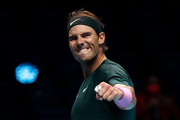 """""""VIDI, NOVAČE... NEMOJ TO VIŠE NIKAD DA RADIŠ!"""" Rafael Nadal se raspričao o Đokoviću i to čim je stigao u Ameriku!"""