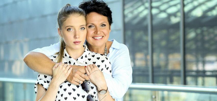 """Ina Sobala jest aktorką i grała w """"M jak miłość"""". Co wiemy o córce Małgorzaty Pieńkowskiej?"""