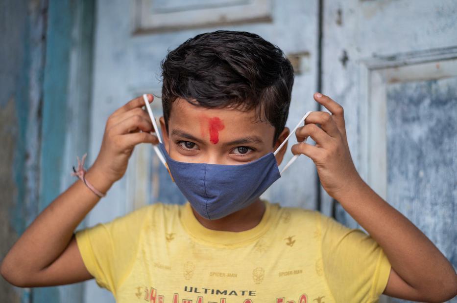 Fotó: UNICEF