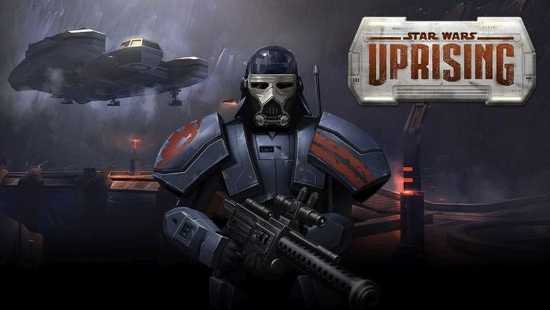 Star Wars: Uprising - na dniach premiera