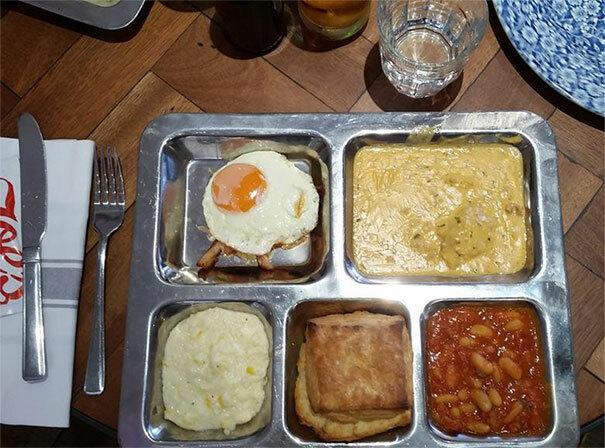 Ako ste se oduvek pitali kako izgleda hrana u zatvoru