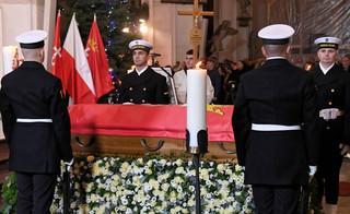 Dziś w Bazylice Mariackiej uroczystości pogrzebowe prezydenta Pawła Adamowicza