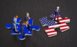 Emilewicz: Zmienia się podejście do relacji transatlantyckich
