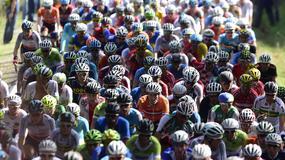 Scarponi patronem jednego z podjazdów na 16. etapie Giro d'Italia