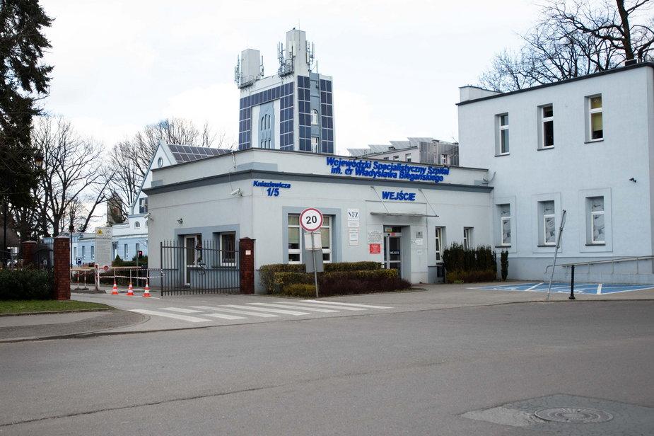 Szpital Biegańskiego