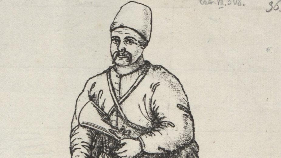 Jerzy Kulczycki