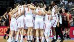 Košarkašice Španije i Francuske u finalu EP