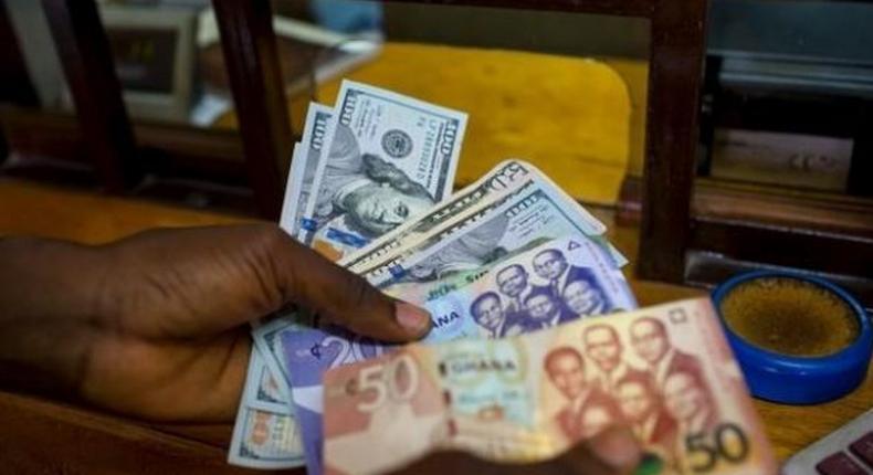 Ghana Cedi hits ¢5.01 to US dollar
