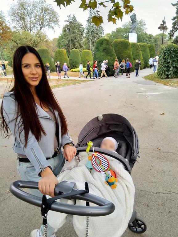 Jovana je postala majka, supruga, zaposlena žena i uzoran građanin, ali za mnoge ona je samo