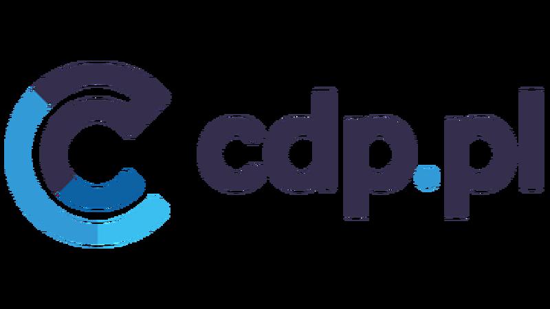 CDP.pl logo