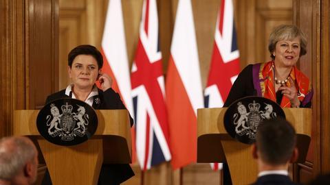 Brexit może mieć fatalne skutki dla Wielkiej Brytanii. Polska może na tym rozwodzie skorzystać. Wszystko jednak w rękach rządu PiS.