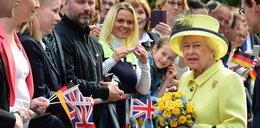 Jest plan zamachu na królową Elżbietę II?