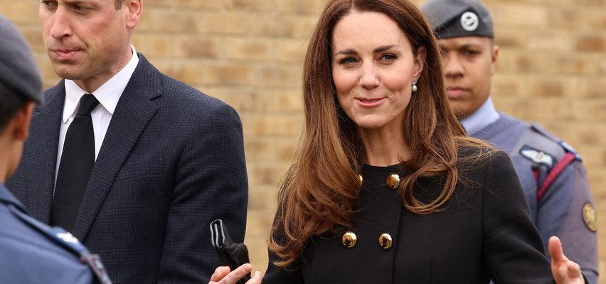 """Księżna Kate jest w ciąży? """"Niczego nie można wykluczyć"""""""