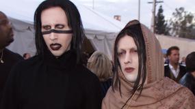 Basista Marilyna Mansona oskarżony o gwałt
