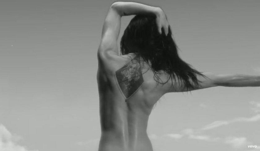 Conchita Wurst w szokującym teledysku