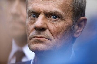 Tusk: Marszałek Witek popełniła przestępstwo kryminalne. Przygotuję projekt, jak zabezpieczyć wybory